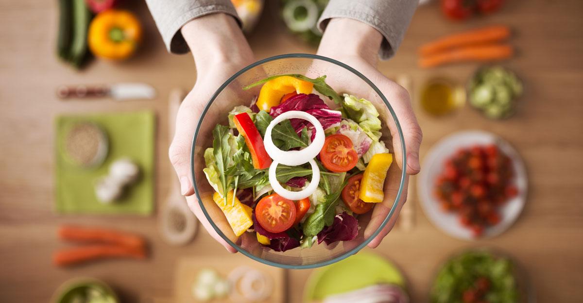 Alimentazione & Nutrizione Bilanciata