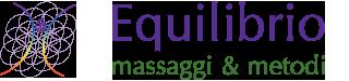 Equilibrio.cc – massaggi & metodi Logo