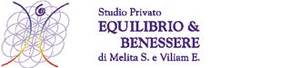 Equilibrio.cc – EQUILIBRIO & BENESSERE Logo
